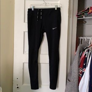Nike running leggings